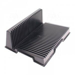 SL-D03 Rack ESD na płytki PCB 265x205x95