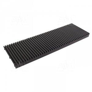 SL-D04-140 Rack ESD na płytki PCB 410x140x22