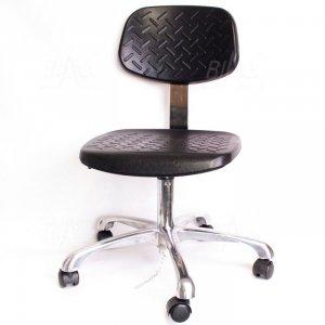 Krzesło ESD  SolderLab