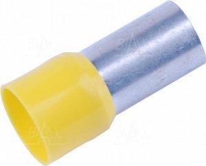 KR700021 Y Tulejka izolow. 70,0mm2x21   100szt