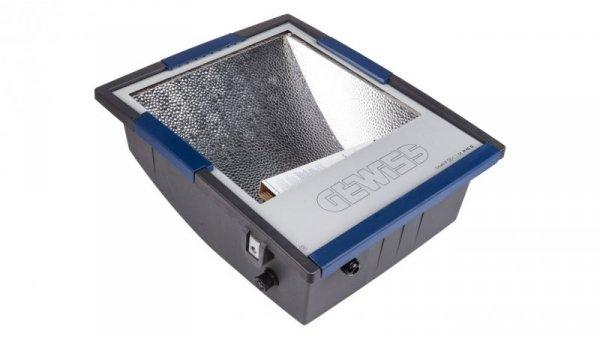 Projektor metalohalogenkowy 250W E40 IP65 IIkl. asymetryczny HORUS-3 GW85132M