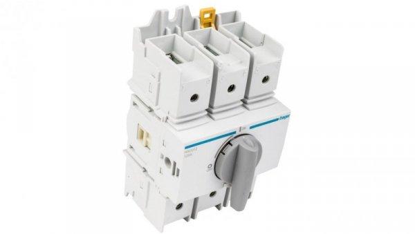 Rozłącznik izolacyjny 3P 125A HAD312