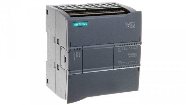Sterownik PLC SIMATIC S7-1200 AC/DC 6ES7212-1BE40-0XB0