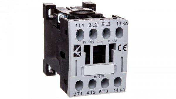 Stycznik mocy 13A 3P 230V AC 1Z 0R T0-HN1310NUE