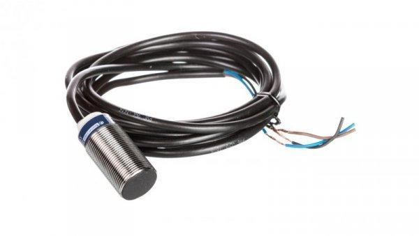 Czujnik indukcyjny M18 5mm 12-48V DC PNP 1Z kabel 2m XS518B1PAL2