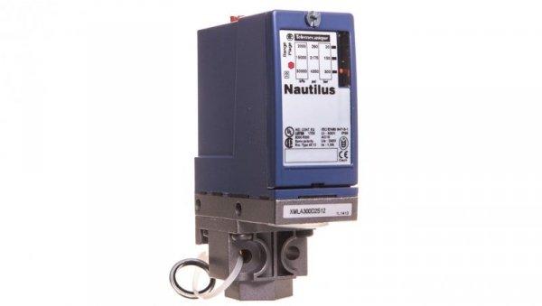 Wyłącznik ciśnieniowy 20-300Bar 1P G 1/4 XMLA300D2S12