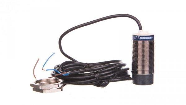 Czujnik indukcyjny M30 22m zakryty 24-240V AC/DC 1Z kabel 2m XS630B4MAL2