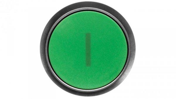 Napęd przycisku 22mm zielony /I/ z samopowrotem plastikowy IP69k Sirius ACT 3SU1030-0AB40-0AC0