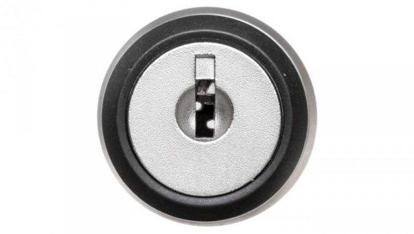 Napęd przełącznika 3 położeniowy I>O-II 22mm 2x klucz RONISSB30 stabilny/niestabilny plastik IP69k Sirius ACT 3SU1030-4BP31-0