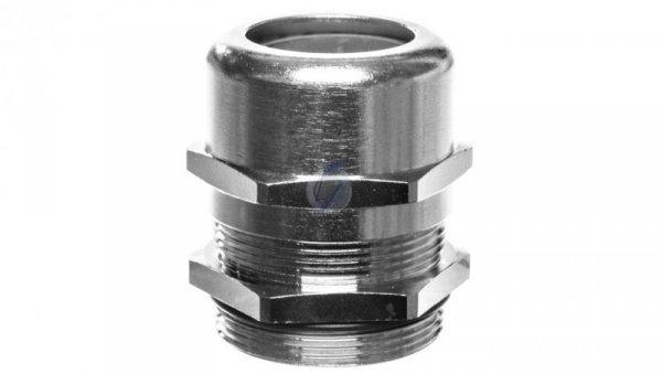 Dławnica kablowa mosiężna M40 IP68 HELUTOP HT-MS M40x1,5 99962