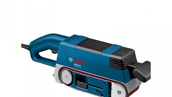 Szlifierka taśmowa 750W 75x533mm GBS 75 AE 0601274708