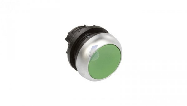 Napęd przycisku zielony bez samopowrotu M22-DR-G 216619
