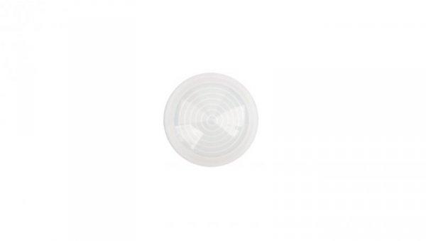 Główka lampki sygnalizacyjnej 22mm biała M22-LH-W 216778