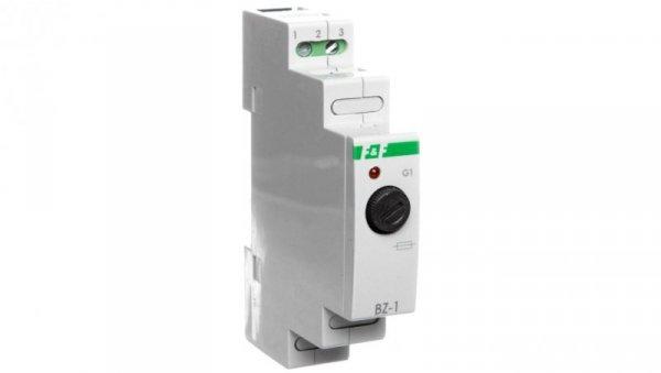 Gniazdo bezpiecznikowe cylindryczne 1P 5x20mm BZ-1