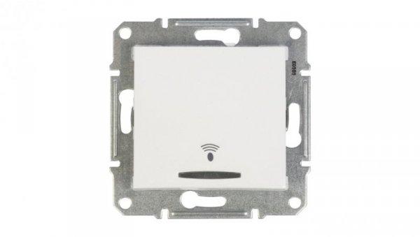 Sedna Przycisk /dzwonek/ z podświetleniem biały SDN1600421