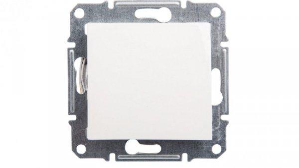 Sedna Łącznik schodowy 10AX kremowy IP20 SDN0400123