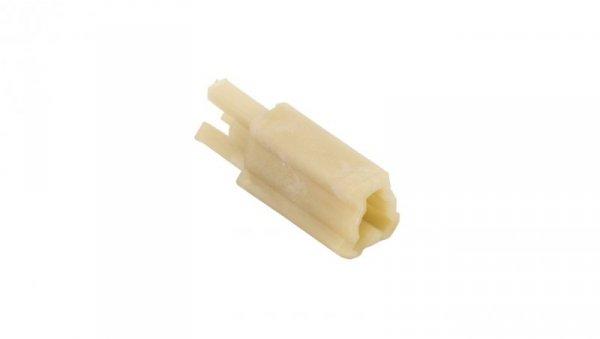 Przedłużenie osi łącznika krzywkowego 25mm ZAV-P3 029417