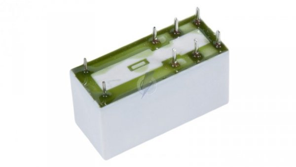 Przekaźnik miniaturowy 1P 16A 24V DC  PCB AgNi RM85-2011-35-1024 600021
