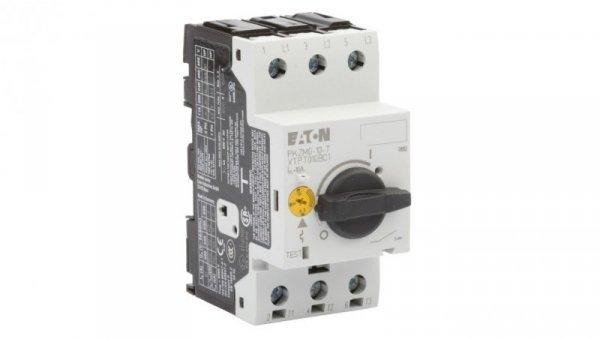 Wyłącznik do transformatorów 3P 10A 150kA PKZM0-10-T 088916