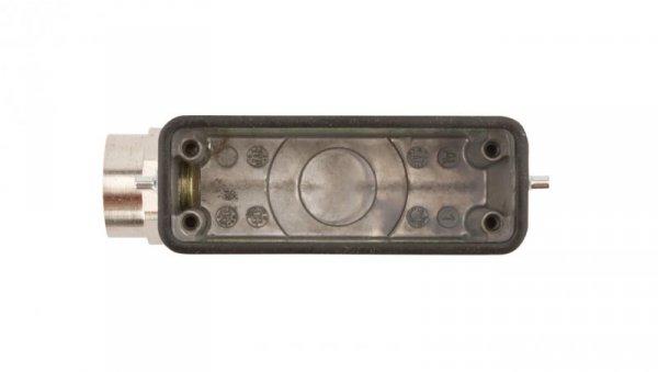 Obudowa wtyczki kątowa PG16 IP65 EPIC H-A 16 TS 16 10564000