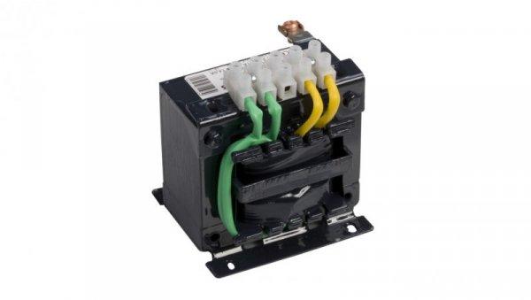 Transformator 1-fazowy TMM 100VA 400/24V 16224-9986
