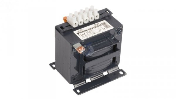 Transformator 1-fazowy TMM 160VA 400/230V 16252-9993