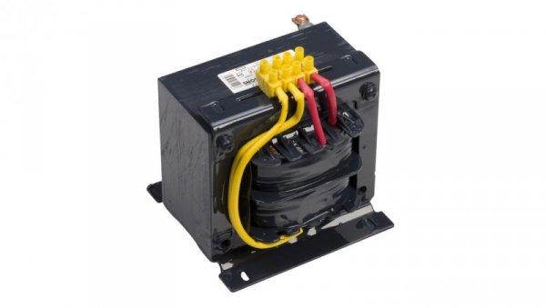 Transformator 1-fazowy TMM 630VA 400/230V 16252-9989