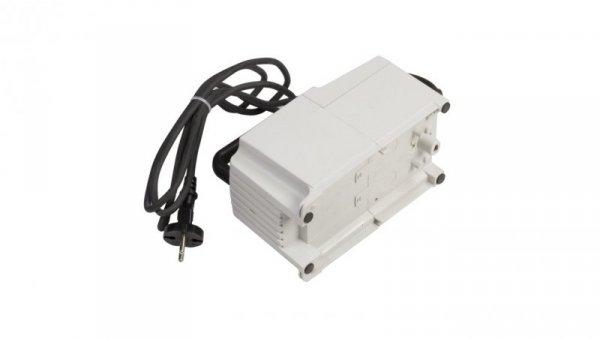 Transformator 1-fazowy przenośny PFS 160VA 230/24V /w obudowie IP44/ 16124-9994