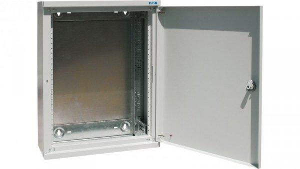 Rozdzielnica modułowa 6x35 natynkowa IP30 BP-O-800/10 (pusta) Profi+ 100969