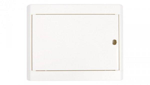Rozdzielnica modułowa 1x12 natynkowa IP40 Nedbox (drzwi pełne) 601236