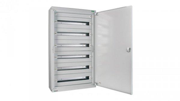 Rozdzielnica modułowa 4x35 natynkowa IP30 BP-O-800/7-C Profi+ 293311