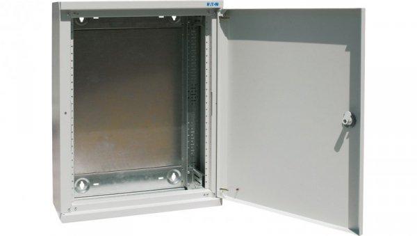 Rozdzielnica modułowa 6x24 natynkowa IP30 BP-O-600/10 (pusta) Profi+ 100965