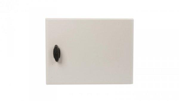 Obudowa S3D 300x400x150mm IP66 z płytą montażową NSYS3D3415P