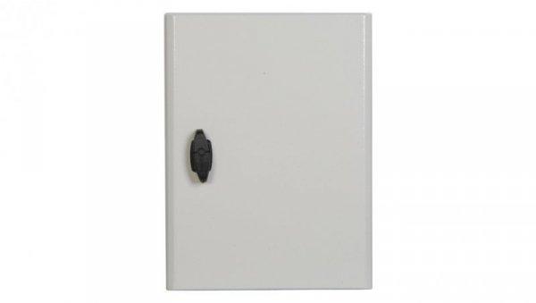 Obudowa S3D 400x300x150mm IP66 z płytą montażową NSYS3D4315P
