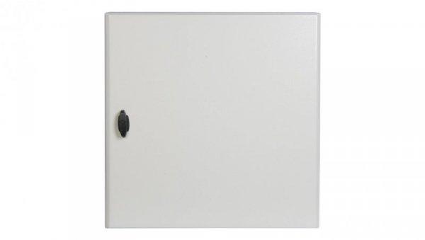 Obudowa S3D 600x600x300mm IP66 z płytą montażową NSYS3D6630P