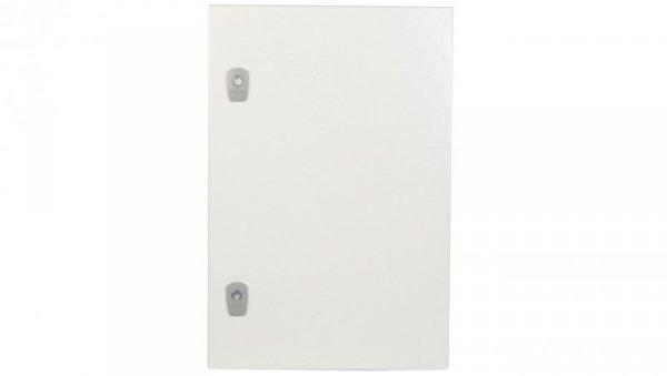 Obudowa CS 600x400x250mm IP66 z płytą montażową CS-64/250 111694