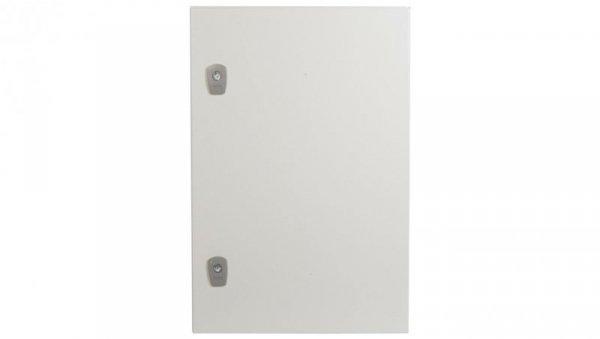 Obudowa CS 600x400x200mm IP66 z płytą montażową CS-64/200 111693