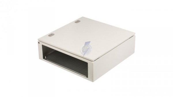 Obudowa CS 600x600x200mm IP66 z płytą montażową CS-66/200 111698