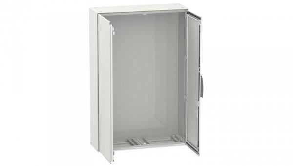Obudowa SM 1600x1000x400mm IP55 z płytą montażową NSYSM1610402DP