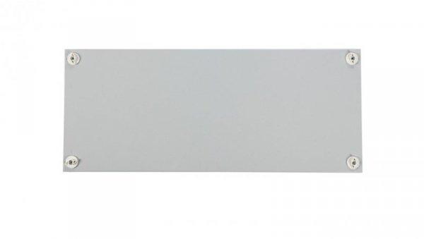 Osłona metalowa pełna 720x300mm BPZ-FP-800/300-BL 108394
