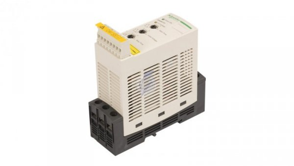 Softstart 3-fazowy 380-415VAC 12A 5,5kW 400V Altistart ATS01N212QN