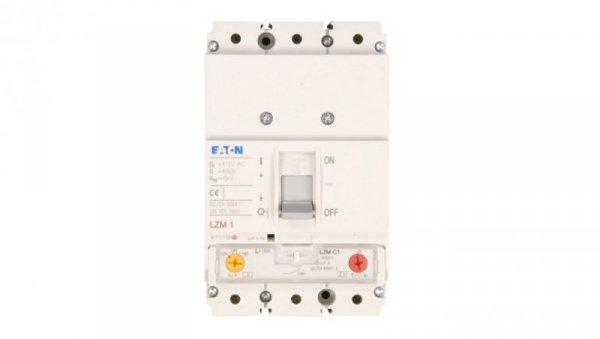 Wyłącznik mocy 3P 160A 36kA LZMC1-A160-I 111897