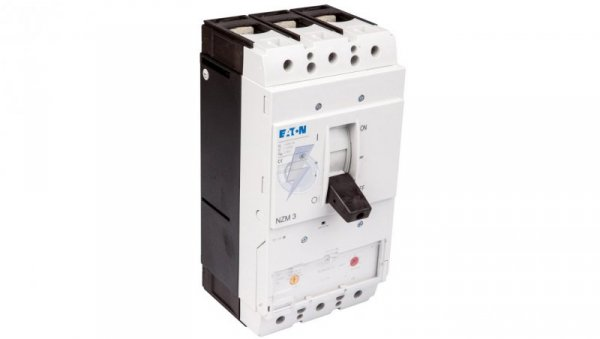 Wyłącznik mocy 3P 400A 50kA NZMN3-A400 109670