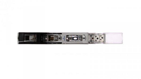 Rozłącznik bezpiecznikowy listwowy ARS 00/100 mm /zaciski mostkowe 4-70mm2 M8/ 63-811628-011
