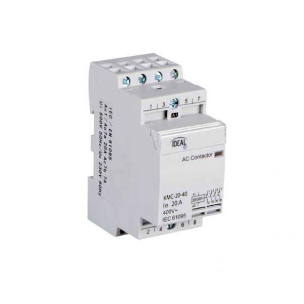Stycznik KMC-25-40 23252