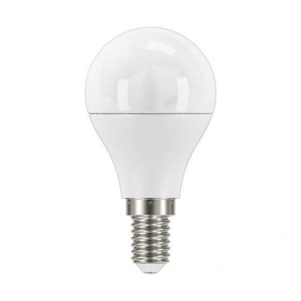 Źródło światła LED IQ-LED G45E14 7,5W-WW 27306