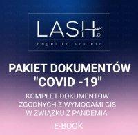 Pakiet dokumentów covid -19.