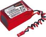 VTEC RX-Pack 4S2P 2300 mAh 7.4V Li-Pol