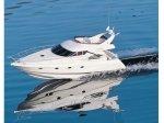 Krick jacht motorowy Najade kit