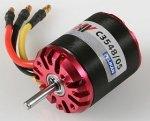 Silnik bezszczotkowy RAY C3548/05